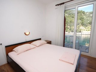 Studio flat Mala Pogorila, Hvar (AS-8952-c)