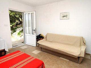 Two bedroom apartment Pobij, Hvar (A-8702-b)