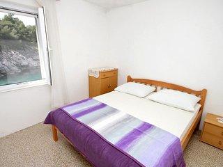 Two bedroom apartment Pobij, Hvar (A-8702-c)