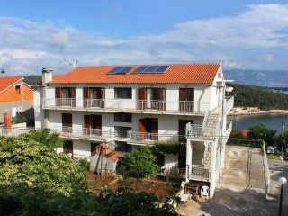 Two bedroom apartment Jelsa (Hvar) (A-8765-g)