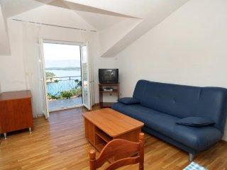 One bedroom apartment Jelsa, Hvar (A-8765-a)