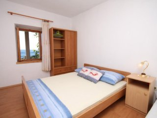 Two bedroom apartment Ivan Dolac, Hvar (A-8797-b)