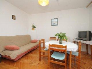 Two bedroom apartment Zavala, Hvar (A-8802-b)