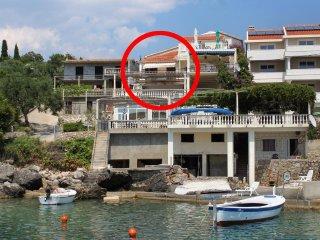 Two bedroom apartment Molunat, Dubrovnik (A-8964-a)
