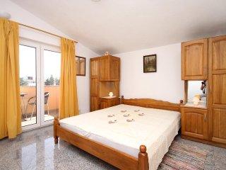 One bedroom apartment Kaštel Štafilić, Kaštela (A-9211-c)
