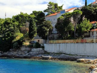 One bedroom apartment Medvinjak, Korcula (A-9268-a)