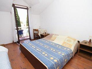 One bedroom apartment Cavtat, Dubrovnik (A-8993-b)