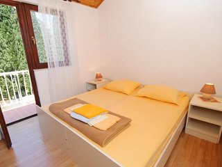 One bedroom apartment Cavtat, Dubrovnik (A-8993-c)