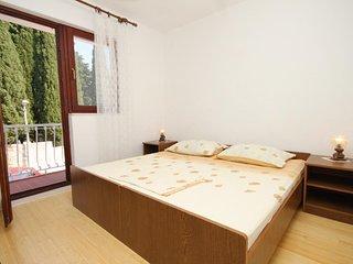 One bedroom apartment Cavtat, Dubrovnik (A-8993-e)