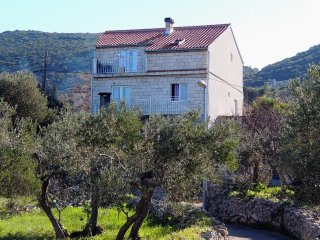 Three bedroom apartment Kneza (Korcula) (A-9164-a)