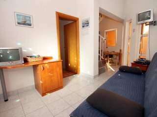 Two bedroom apartment Kneža, Korčula (A-9168-b)