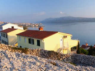 Two bedroom apartment Vidalici (Pag) (A-9393-a)