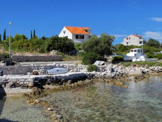 Two bedroom apartment Kneza (Korcula) (A-9185-a)