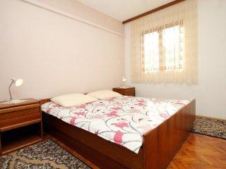 One bedroom apartment Tri Zala, Korcula (A-9317-b)