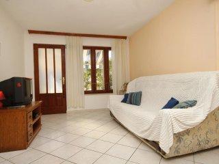 Two bedroom apartment Tri Zala, Korcula (A-9317-c)