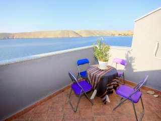 Sveti Mihajlo Apartment Sleeps 6 with Air Con and WiFi - 5469516