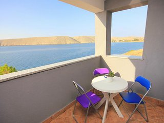 Sveti Mihajlo Apartment Sleeps 4 with Air Con and WiFi - 5469521