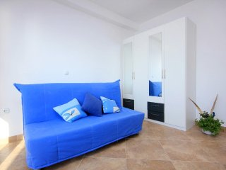 Studio flat Vlasici, Pag (AS-9385-a)