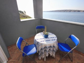 Sveti Mihajlo Apartment Sleeps 4 with Air Con and WiFi - 5469524
