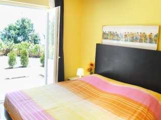 One bedroom apartment Oprič (Opatija) (A-7756-e)