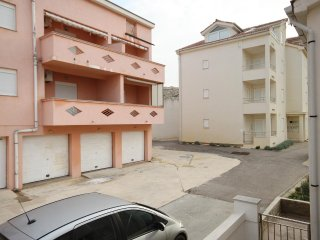 One bedroom apartment Vidalici, Pag (A-9415-a)