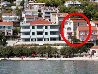 One bedroom apartment Marina (Trogir) (A-10003-c)
