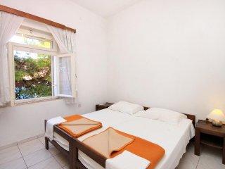 Two bedroom apartment Brna, Korčula (A-9275-b)