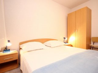 Studio flat Vinisce, Trogir (AS-10006-a)