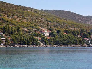 Studio flat Prizba (Korcula) (AS-9276-a)