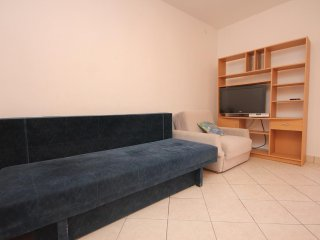 One bedroom apartment Mandre (Pag) (A-9354-b)