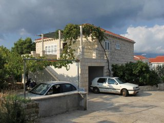 Four bedroom apartment Lumbarda, Korcula (A-9295-a)