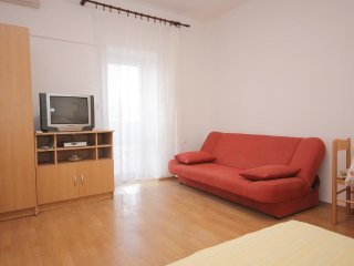 Studio flat Zubovići, Pag (AS-9365-b)