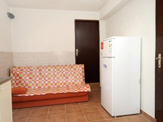 One bedroom apartment Kustići, Pag (A-9381-d)