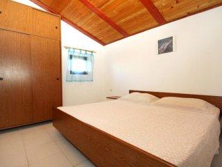Two bedroom apartment Kustići, Pag (A-9381-e)