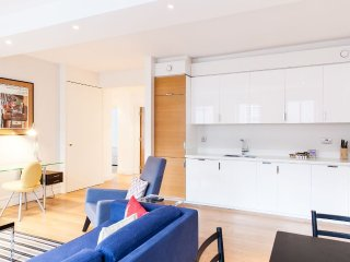 Two-Bedroom Apartment- Holborn