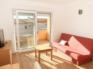 One bedroom apartment Duće, Omiš (A-9437-b)