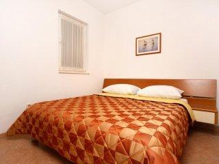 Two bedroom apartment Baška Voda, Makarska (A-10027-c)
