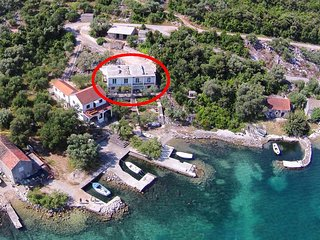 One bedroom apartment Zuronja (Peljesac) (A-10137-b)