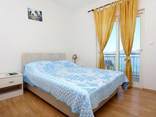 One bedroom apartment Žuronja, Pelješac (A-10137-b)