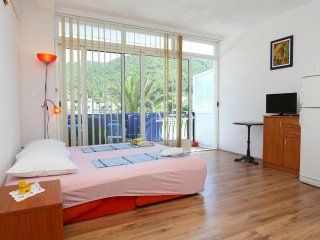 One bedroom apartment Zuljana, Peljesac (A-10218-c)