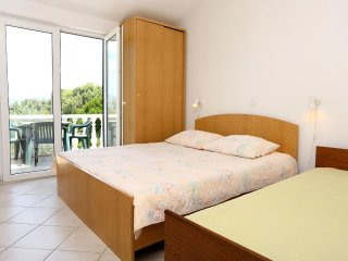 Studio flat Drace, Peljesac (AS-10127-a)