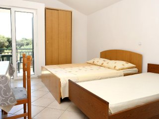 Studio flat Drace, Peljesac (AS-10127-b)