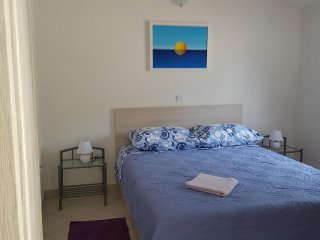 One bedroom apartment Torac, Hvar (A-575-d)