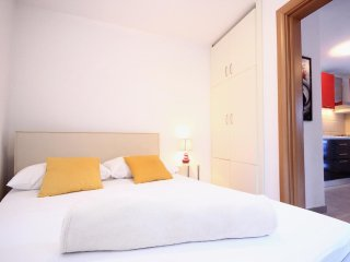 One bedroom apartment Seget Vranjica, Trogir (A-978-c)