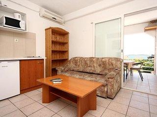 Two bedroom apartment Orebić, Pelješac (A-10166-d)