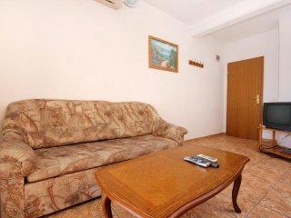Two bedroom apartment Orebić, Pelješac (A-10166-e)