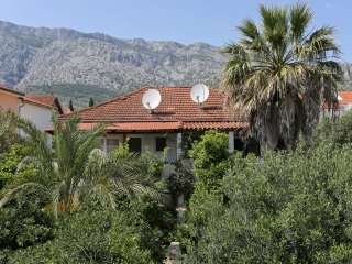 Two bedroom apartment Orebic (Peljesac) (A-10048-b)
