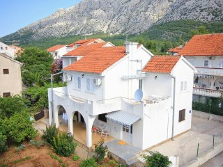 Two bedroom apartment Orebić, Pelješac (A-10073-a)