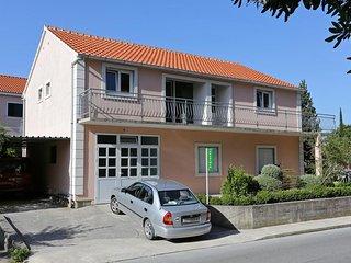 One bedroom apartment Orebić (Pelješac) (A-10101-a)