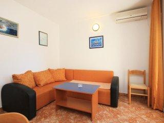 One bedroom apartment Orebić, Pelješac (A-10075-b)